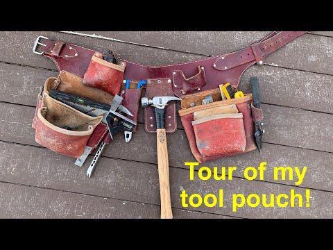 Roofing Tool Belt In 2020 Roofing Tools Roofing Tool Belt