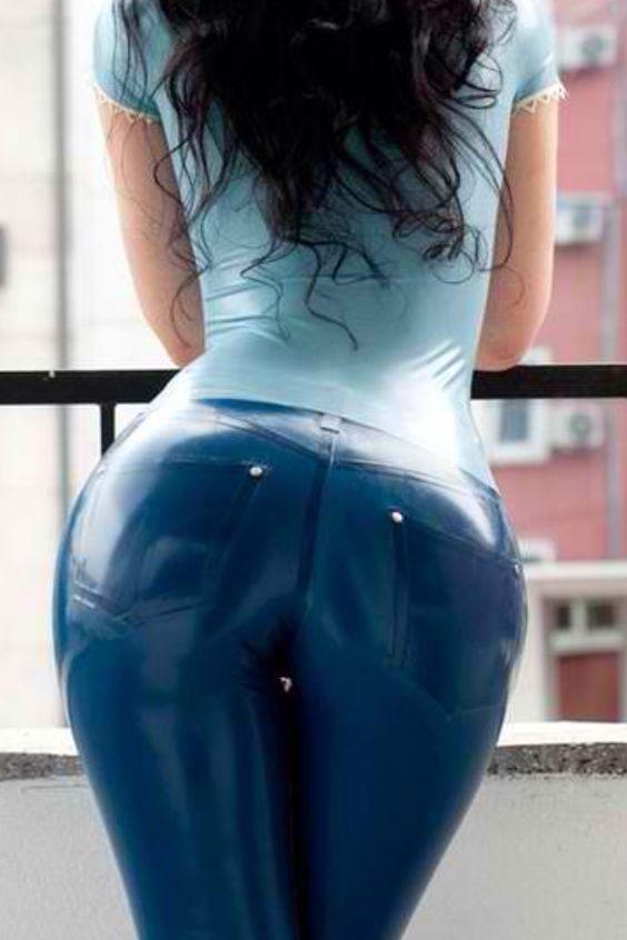 Hot Jeans Ass 29