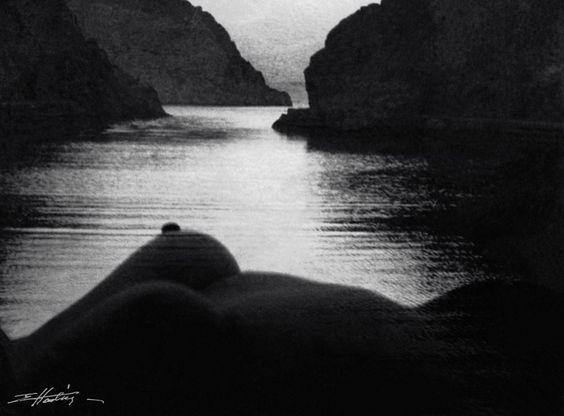 Edward Hartwig (1909 - 2003), Landscape
