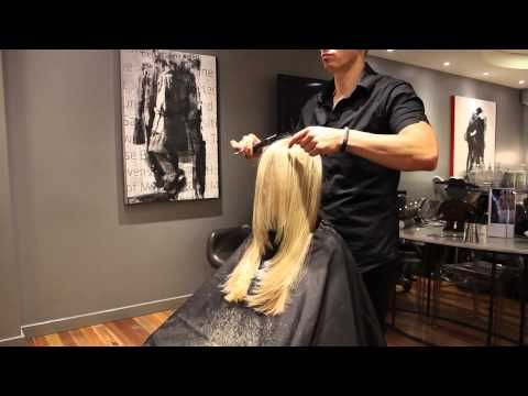 8:01  Signature Adam Ciaccia Long Layers - Model Erica Foster - 3/4 by AdamCiaccia 9,662 views