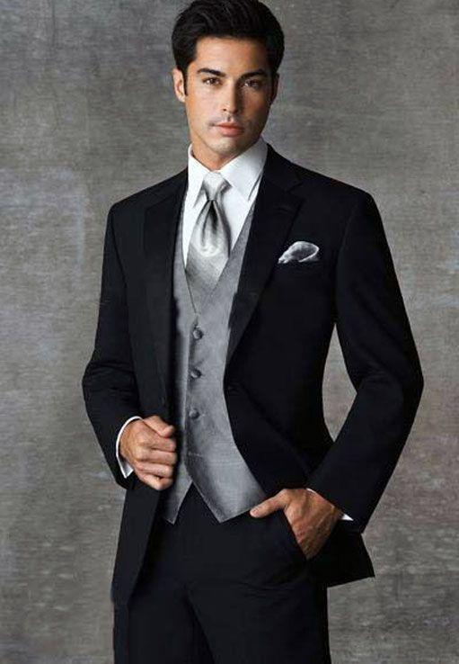 Hochzeitsanzug Herren Mann | Bräutigam Modelle 2019 | Neue