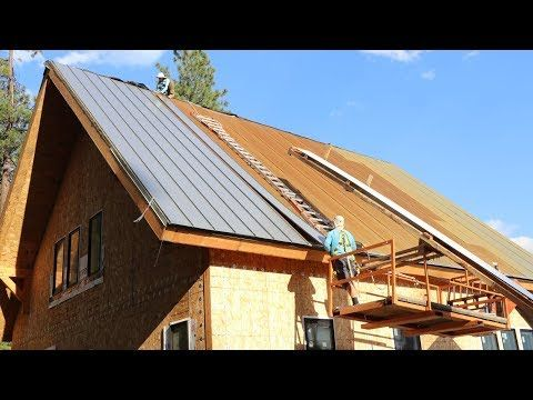 Tin Roof Vs Shingles Metal Roof Cost Roofing Metal Shingle Roof
