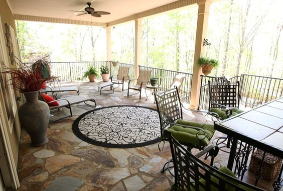 Coolest Flagstone Upstairs Deck EVER- This SPECTACULAR 3932 sqft home @ only $550,480 it's a MUST see! Check it out for yourself!