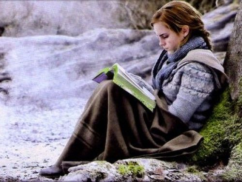Difference between book and movie: Emma?