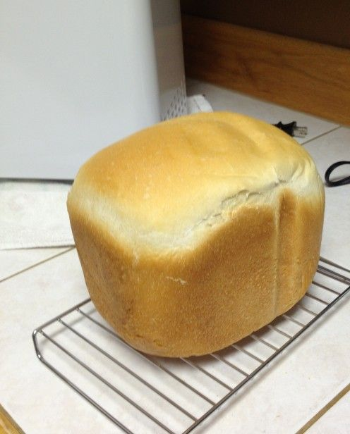 The Panasonic SD-YD250: Bread Making Made Easy | JAQUO Lifestyle Magazine