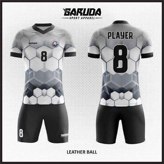 Mentahan Baju Futsal