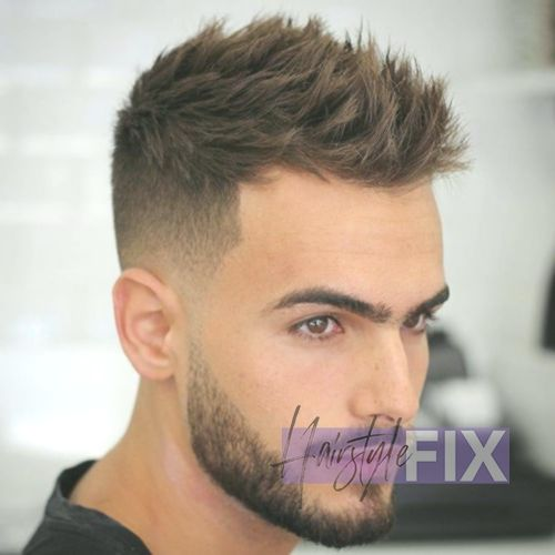 51 Cool Short Hairstyles And Hairstyles For Men Hairstyle Fix Mens Hairstyles Short Short Hair Styles Mens Hairstyles Thick Hair