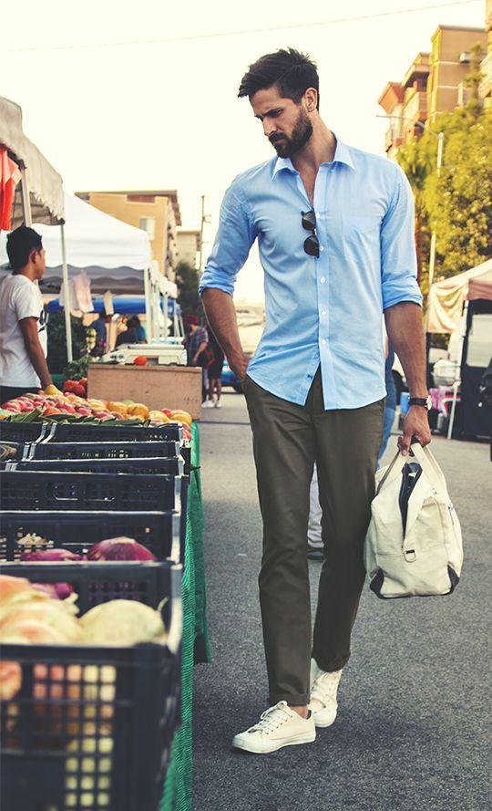 weekend shopping #menswear #simplydapper #stylish