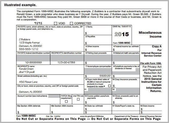 Wonderful 25+ Unique Form 1099 Misc 2015 Ideas On Pinterest Tax Day, Free   Irs