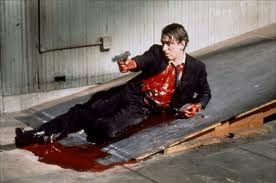 Tim Roth - Reservoir Dogs