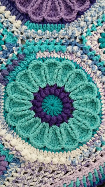 Gardens, Ravelry and Patterns on Pinterest