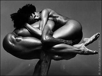 Black men an woman naked, dysfunction sexual