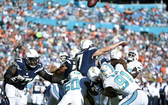 After Further Review: The Dolphins just may have the NFL's best defense