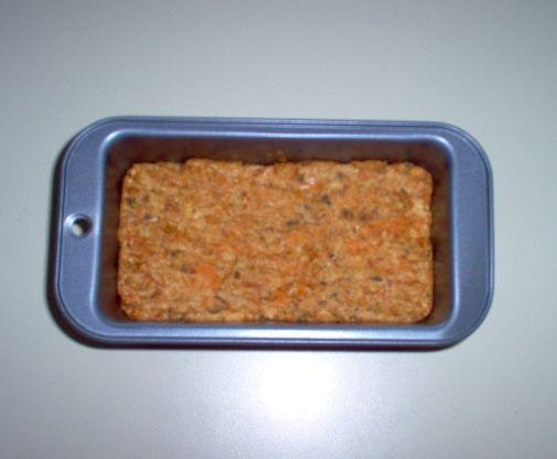 Savory Salmon Loaf Recipe - Food.com