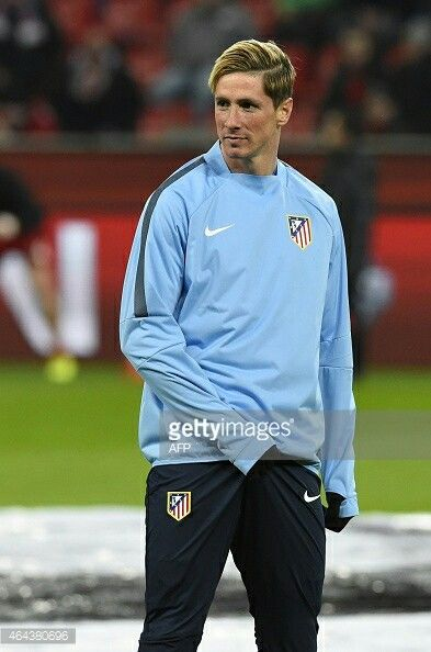 Fernando Torres | Haircuts | Pinterest | Fernando torres