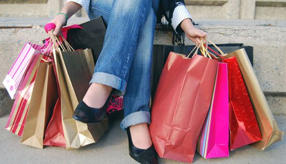 Top 5 European Shopping Cities (And Where to Stay on a Budget)