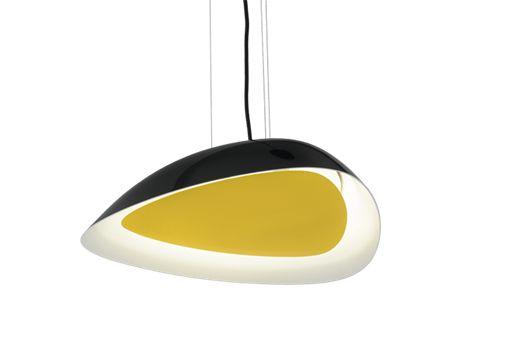 Interessante Lampe von Glamox Luxo für Lounge-Bereiche, Sozialraum, o.Ä.?