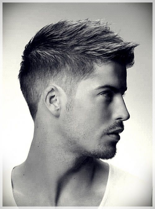 100 Haircuts For Men 2018 2019 Trends Mens Hairstyles Short Haircuts For Men Cool Hairstyles