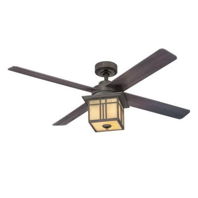 craftsman style ceiling fans and craftsman on pinterest