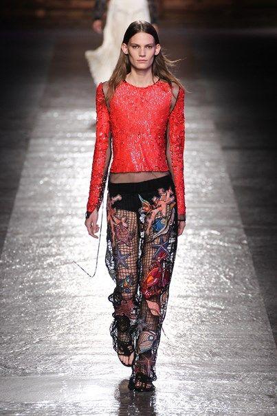 Emilio Pucci - Primavera-Verão 2016 - Vogue Portugal