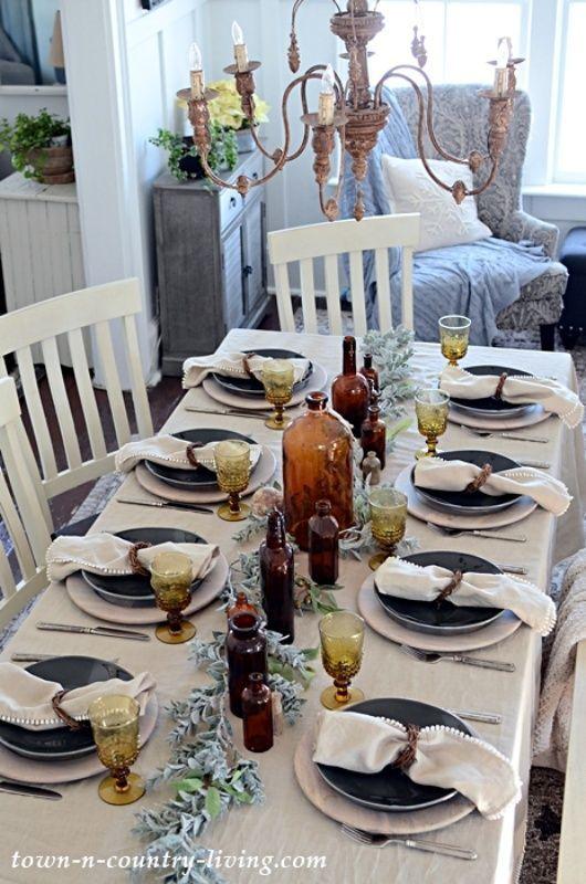 42+ Fall dining set Trending