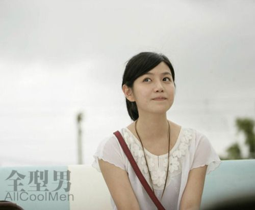 Shen Jia Yi (Michelle Chen) from You are the Apple of My Eye