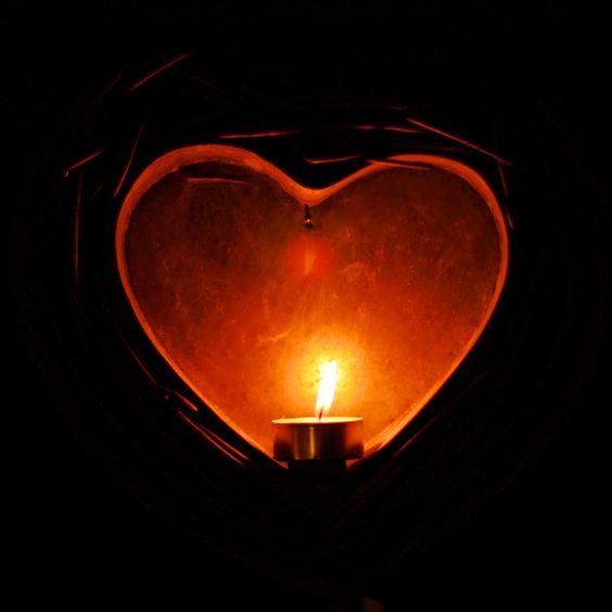 warm heart | peet-astn | Flickr