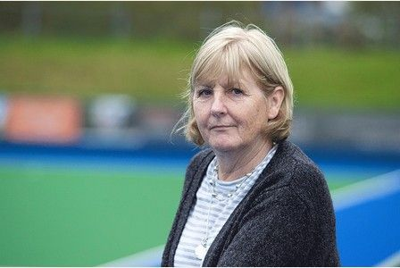 MARY BOOTH has expressed her pride after East Grinstead Ladies made history by reaching the Hockey 5s final for the first time.  A goal from Sophie Bray four minutes from time settled a tense...