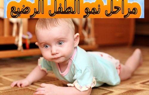 مراحل نمو الطفل الرضيع بالتفصيل Baby Face Face Baby