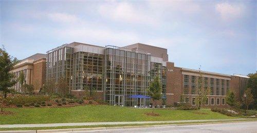 Duke University School Of Law Law School Duke University University