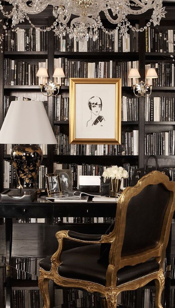Shades Of Black White And Gray Books Make A Statement