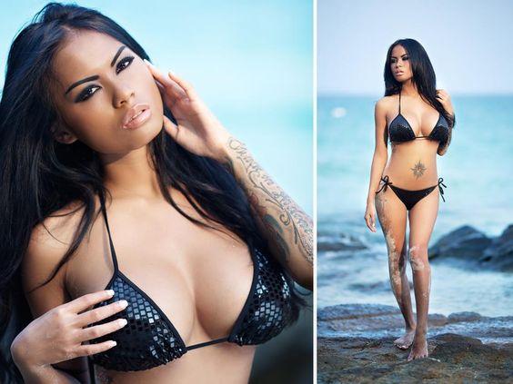 Leaked Ass Serliana Rosida  nude (57 photo), Facebook, in bikini