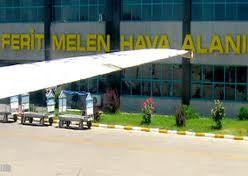 Van Ferit Melen Havaalanı Anlık Uçuş Seferlerini sorgulayabilir, ucuz van uçak bileti satın alabilirsiniz.