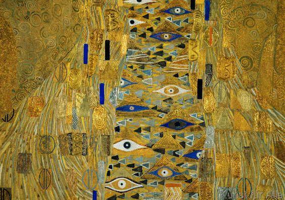 Gustav Klimt - Adele Bloch-Bauer I