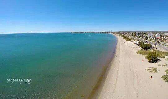 Argentina. Chubut. Puerto Madryn