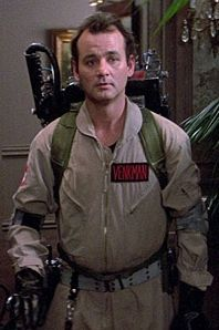 Ghostbusters costume, Ghostbusters and Costumes on Pinterest