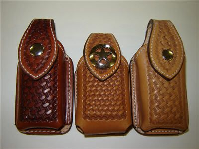 Uptmor Saddlery - Ручной тисненой кожа