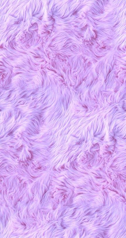 Purple Fur