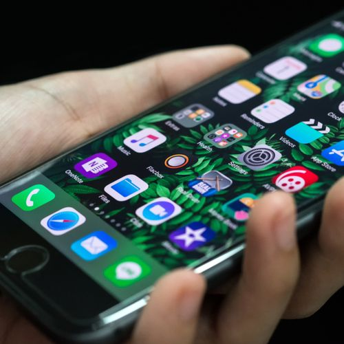 How To Get Rid Of Virus On Phone Ios