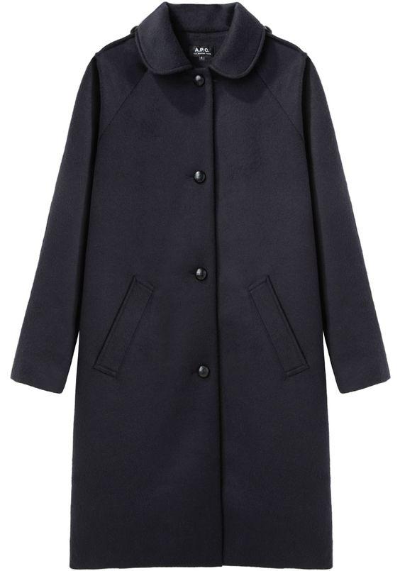 A.P.C. Dandy Coat