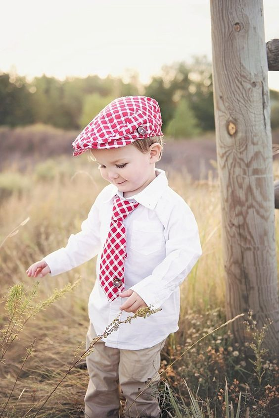 Valentine's Day Fashion! Baby Boy Couture Necktie and Newsboy Hat Set. Handsome Photo Prop. 1st Birthday Outfit, Easter suit by ChicCoutureBoutique on Etsy https://www.etsy.com/listing/224871824/valentines-day-fashion-baby-boy-couture: