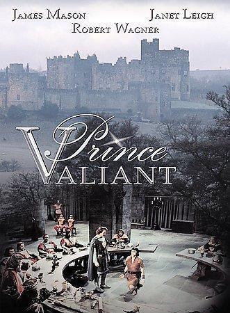 Twentieth Century Fox Prince Valiant