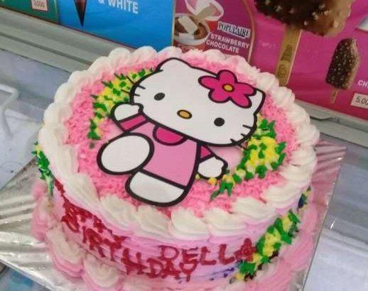 Gambar Ulang Tahun Kue Di 2020 Kue Kue Ulang Tahun Ulang Tahun