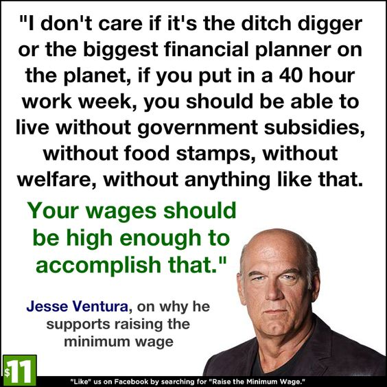 jesse ventura. plus he's against obama's patriot act, monsanto protection act, and militarism.