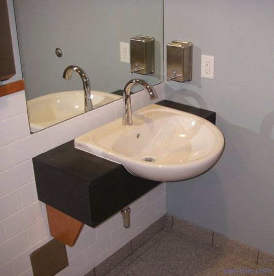 Pictures Of Handicap Bathrooms