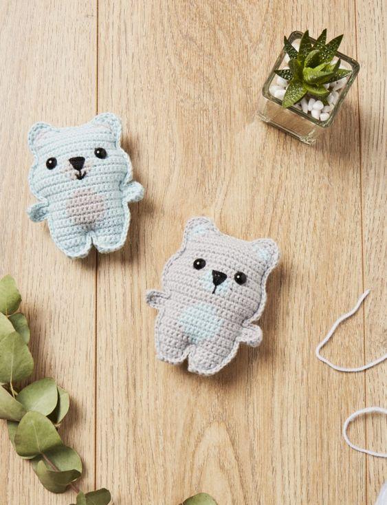 What You Missed Box 1 Crochet Society Crochet Bobble Stitch Stitch