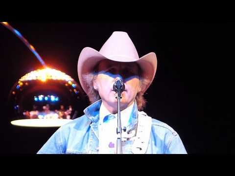 Dwight Yoakam - Ring of Fire - Sometimes all ya gotta do is change the version and it's a brand new song...