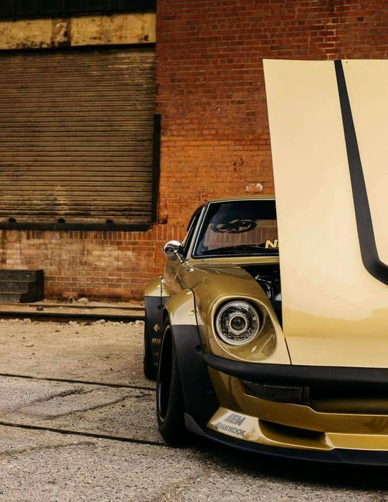 Beau Pinterest // Lilyxritter | Automobile | Pinterest | Cars, Jdm And Datsun  240z