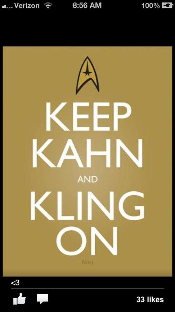 A lil Star Trek humor...