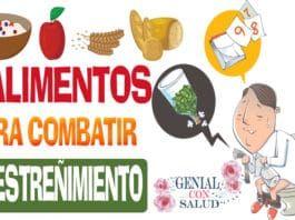 7 Alimentos Para Combatir El Estreñimiento Diabetes Fitness Comics